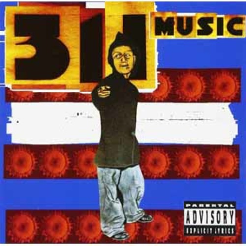 311 - Music [Explicit Content] [Audio CD]