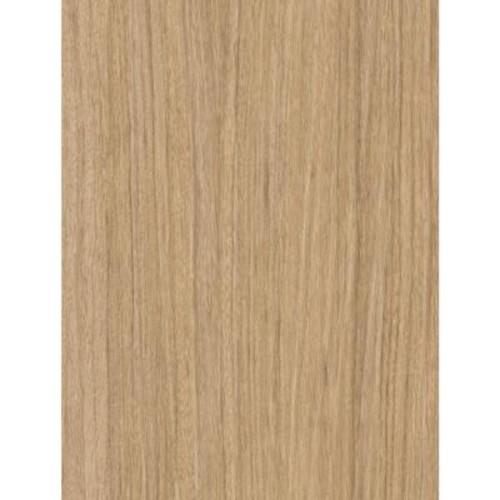 Wilsonart 48 in. x 96 in. Laminate Sheet in Landmark Wood with Premium SoftGrain Finish