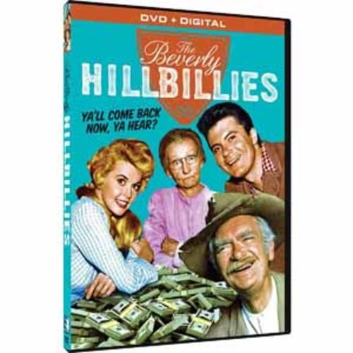Beverly Hillbillies [DVD] [Digital HD]