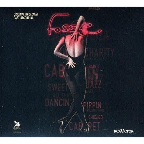 Fosse [CD]