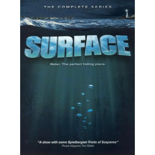 Surface: The Complete Series (Widescreen)