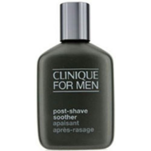 clinique skin supplies for men post shave healer