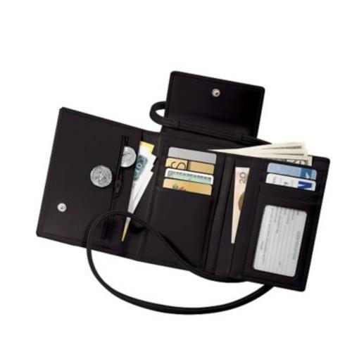 Royce Leather Passport Case