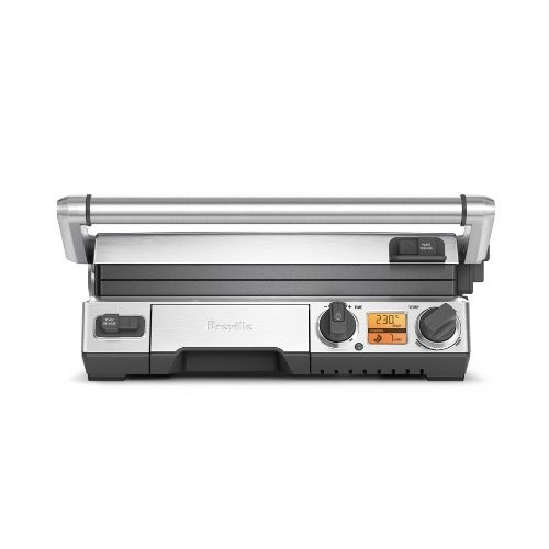Breville BGR820XL Smart Grill [BGR820XL the Smart Grill]