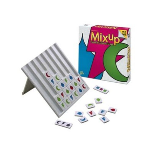 Out of the Box MixUp Game