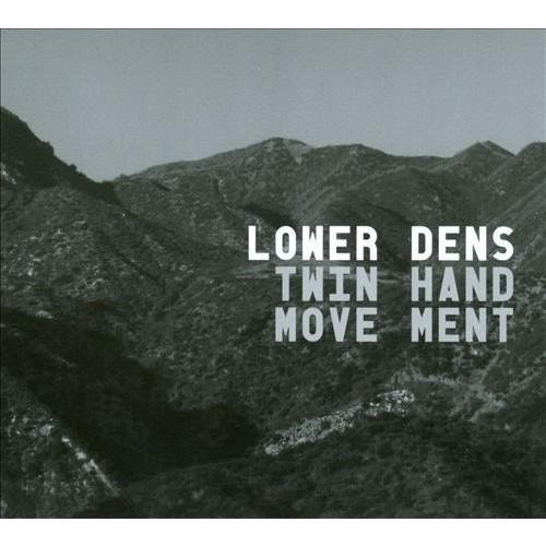 Twin-Hand Movement [LP] - VINYL