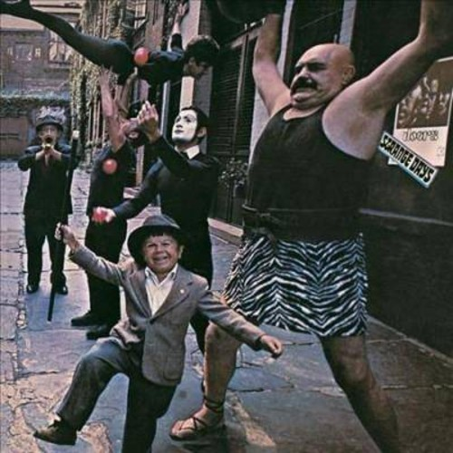 Doors - Strange Days (50th Anniversary Expand (CD)