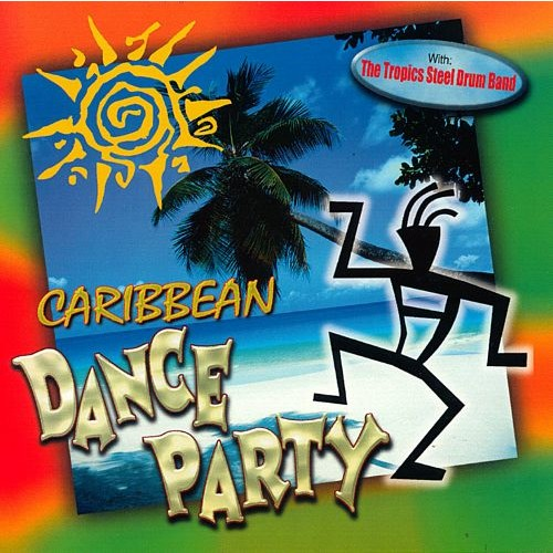 Caribbean Dance Party [CD]