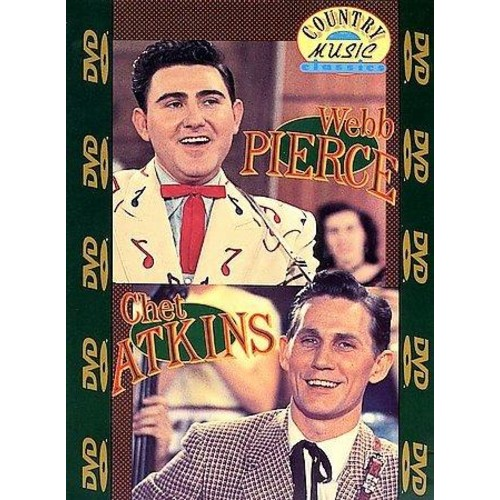 Webb Pierce & Chet Atkins Country (DVD)