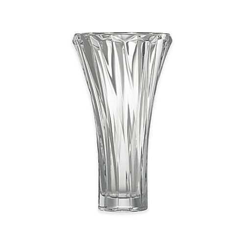 Galway Crystal Valencia 11-Inch Vase