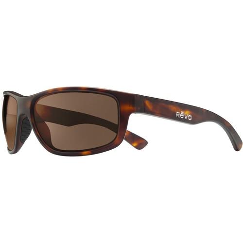 Revo Baseliner Polarized Sunglasses