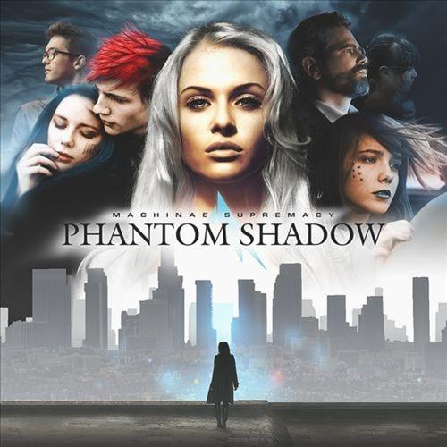 Phantom Shadow [CD]