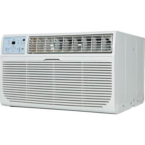 Keystone - 14,000 BTU Through-the-Wall Air Conditioner - White