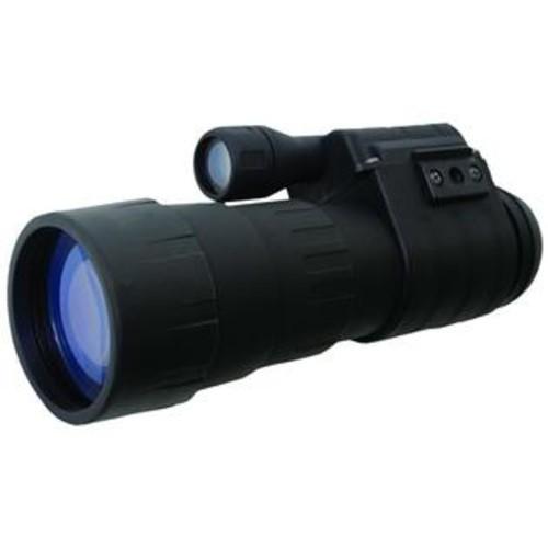 Sight Mark Sightmark - SM14073 - Sightmark(R) SM14073 Ghost Hunter 4 x 50mm Night Vision Monocular