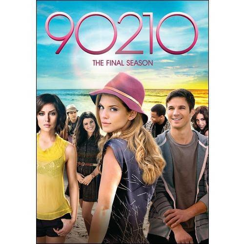90210: The Final Season [5 Discs] [DVD]