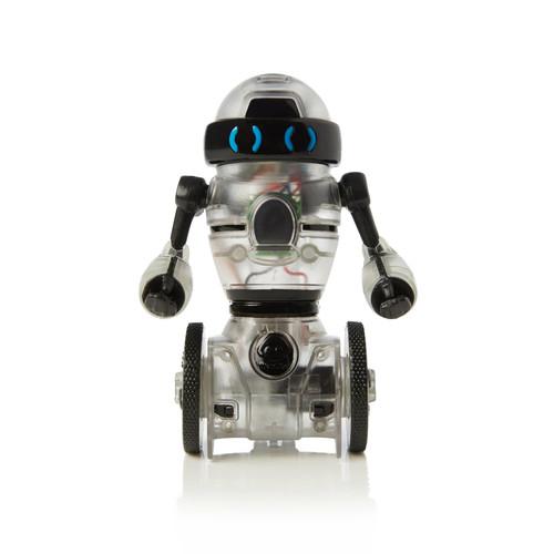 WowWee Build Up Mini Mip R/C Robot - DIY Kit
