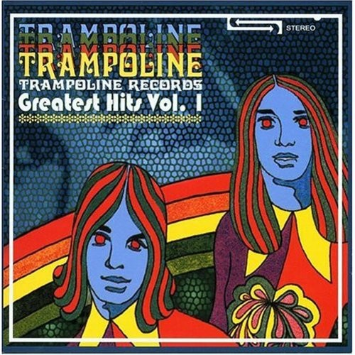 Trampoline Records Greatest Hits, Vol. 1 [CD]