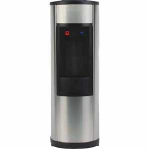 IGLOO WATER DISPENSER STAINLESS STEEL CABINET