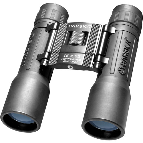 Barska 16x32 Lucid View Binoculars