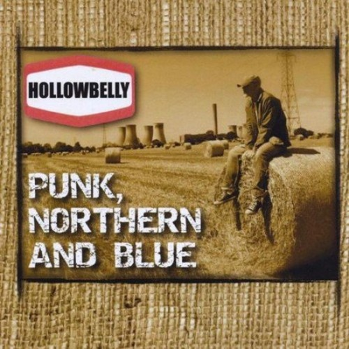 Punk Northern and Blue [CD]