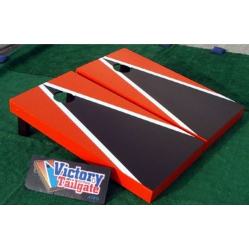 Victory Tailgate Cornhole Bean Bag Toss Game