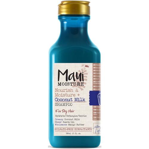Nourish & Moisture + Coconut Milk Shampoo