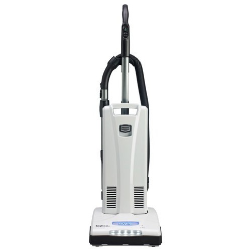 Maytag - Upright Vacuum - White