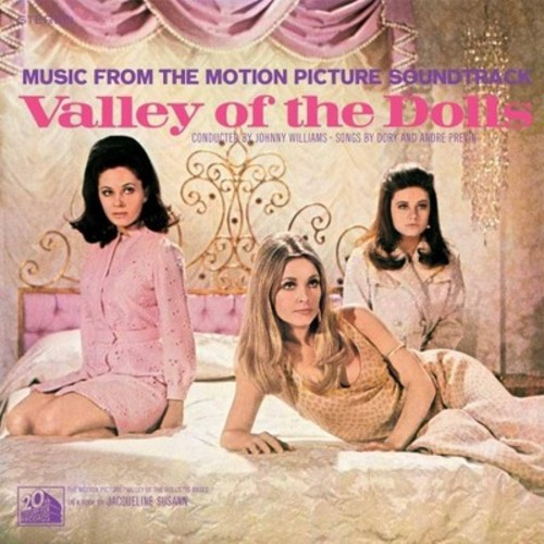 Various - Valley Of The Dolls (Ost) (Vinyl)