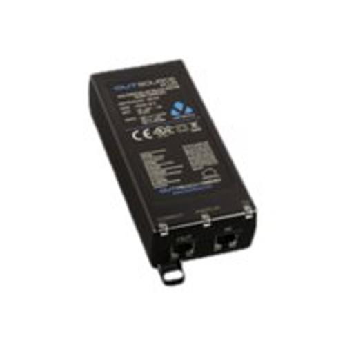 Veracity USA OUTSOURCE Plus VOR-OSP - PoE injector - 30 Watt - output connectors: 1 (VOR-OSP)
