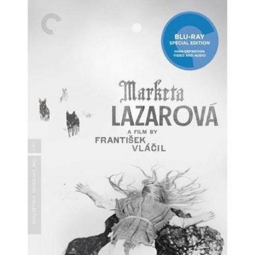 Marketa Lazarova [Criterion Collection] [Blu-ray]