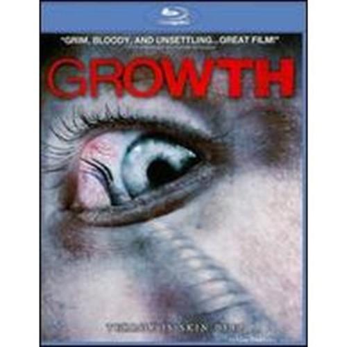 Growth [Blu-ray] WSE DTHD