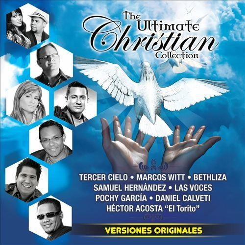 Ultimate Christian Collection [CD]