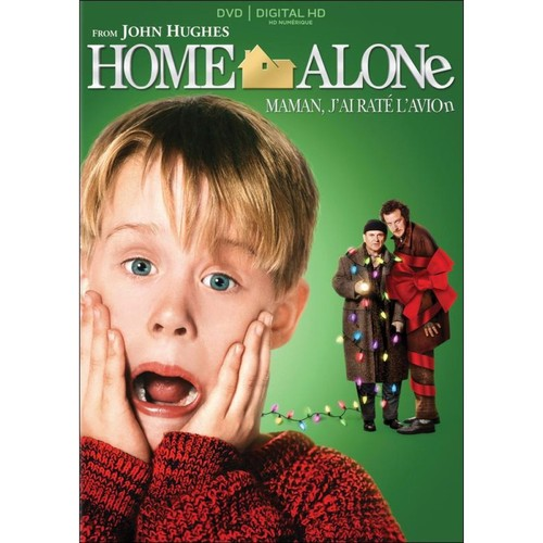 Home Alone (DVD) 1990