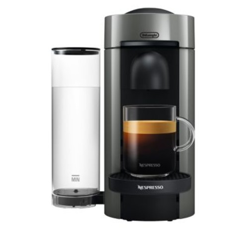 Vertuo Plus Coffee and Espresso Single-Serve Machine