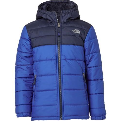 The North Face Boys' Mount Chimborazo Reversible Hoodie