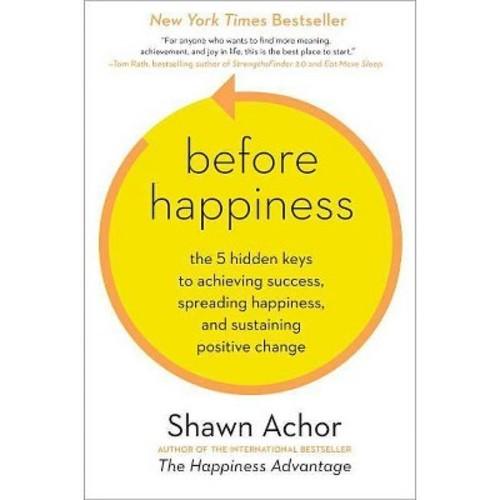 Happy Are the Happy (Hardcover)
