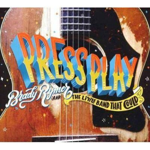 Little Band That Could - Press Play