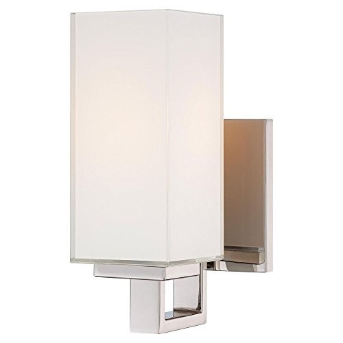 George Kovacs P1702-613 One Light Wall Sconce [9]