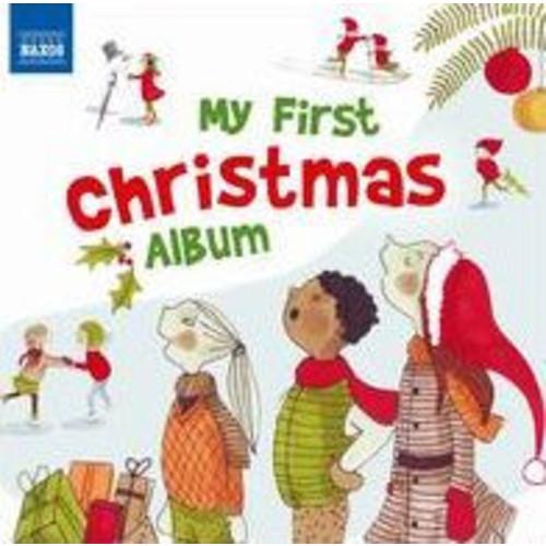 My First Christmas Album [Naxos]