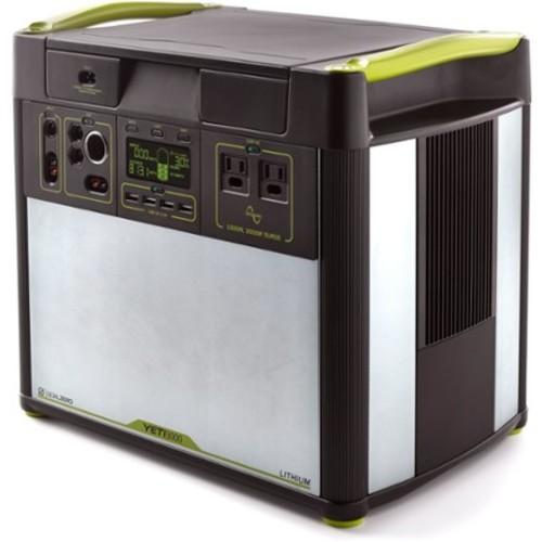 Yeti Lithium 3000 Portable Power Generator