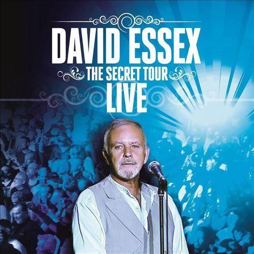 The Secret Tour: Live [CD]