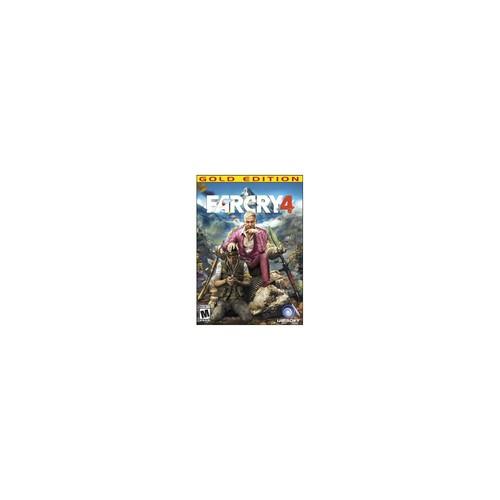 Far Cry 4 Gold Edition - PlayStation 4 [Digital Download]