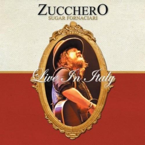 Live in Italy [CD/DVD] [CD]