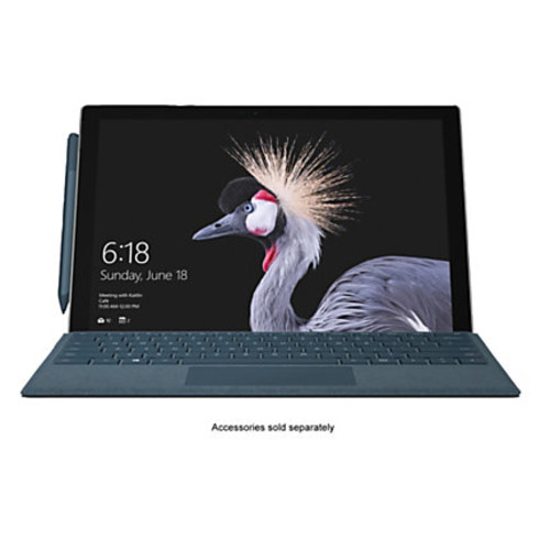 Microsoft Surface Pro Tablet, 12.3