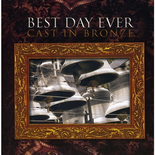 Best Day Ever [CD]