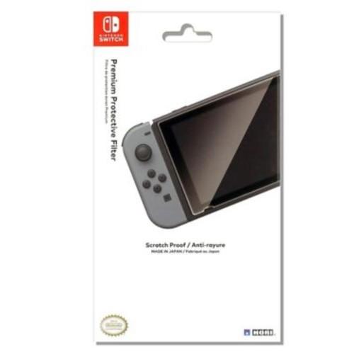 Hori Premium Screen Protective Filter for Nintendo Switch