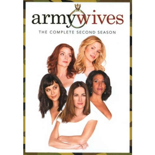 Army Wives: The Complete Season 2 [5 Discs]