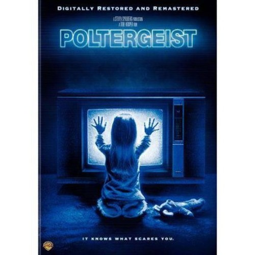Poltergeist (25th Anniversary Deluxe Edition) (dvd_video)