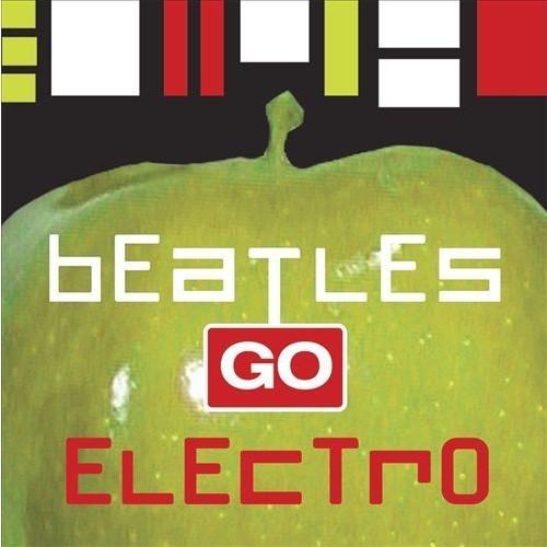 Beatles Go Electro CD (2003)