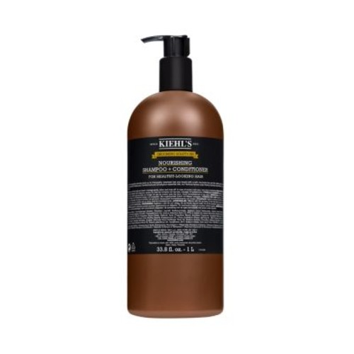 Nourishing Shampoo + Conditioner 33.8 oz.
